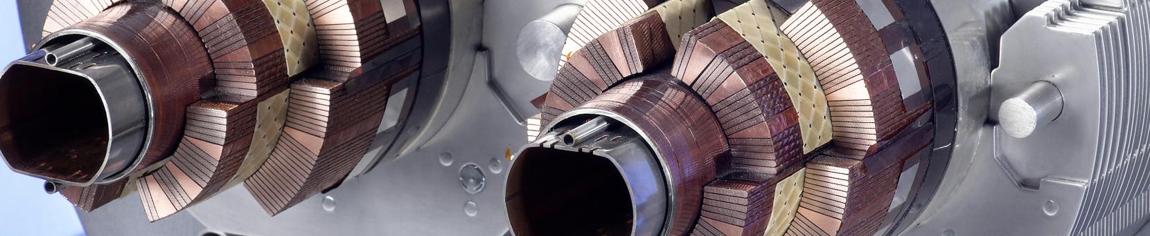 Dipolen LHC