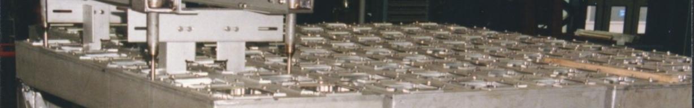 Banner Lagerung radioaktiver Materialien