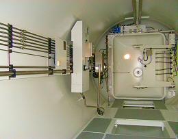 Material and Air Locks