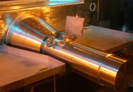 Materialschleussysteme und Kleinteilschleusen