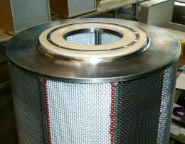 Luftfiltersysteme
