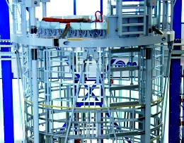 Reaktorkomponenten